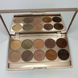 Lise Watier Palette Rivages Lightly Used Palette